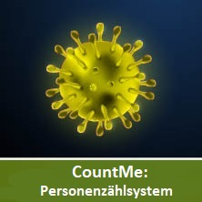 Personenzählsystem: CountMe