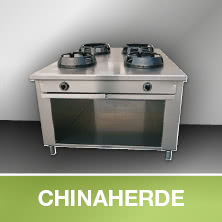 Chinaherde